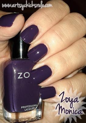 Zoya Monica-artsychicksrule.com