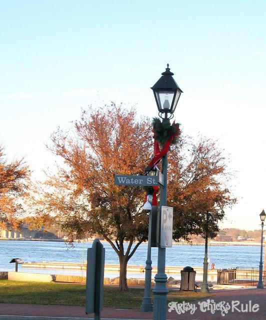 Yorktown, VA - artsychicksrule.com
