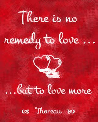 Valentine's Day Love....More Printables / Artsy Chicks Rule