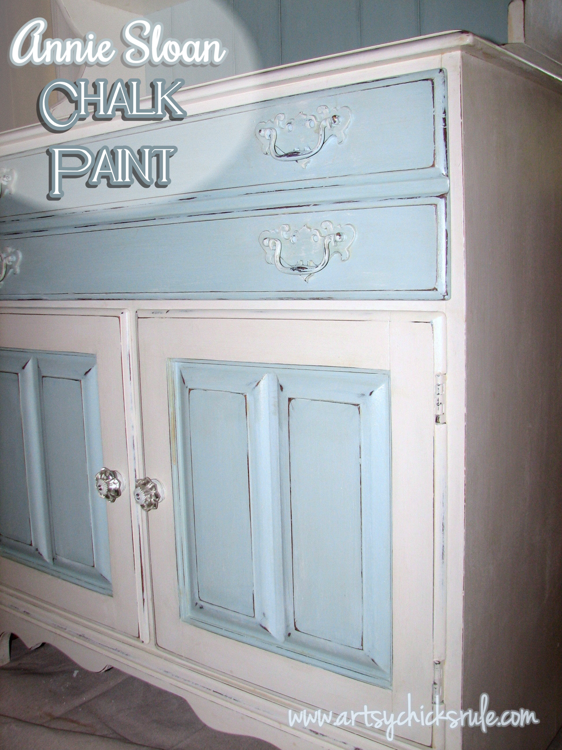 annie sloan chalk paint projects Furniture and home decor painted with annie sloan chalk paint® | see more  ideas about refurbished furniture, painted furniture and chalk painting.