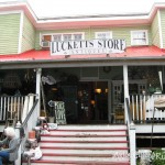 Old Luckett's Store