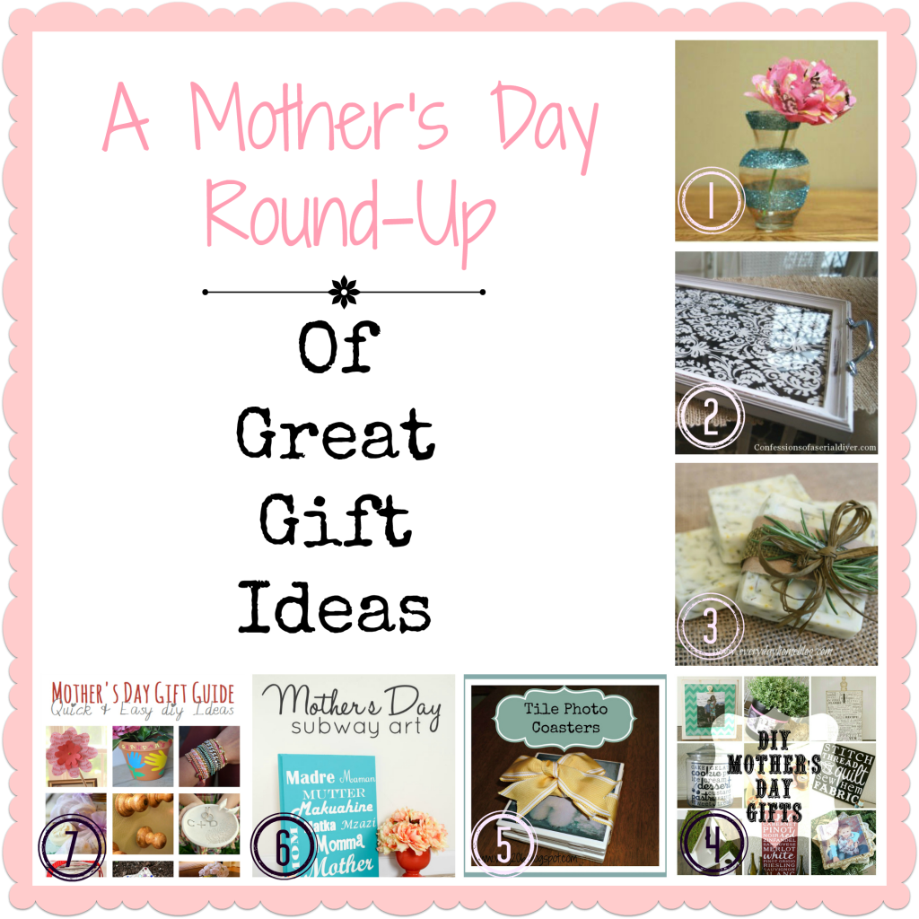 Mother 39 S Day Gift Ideas Roundup Artsy Chicks Rule