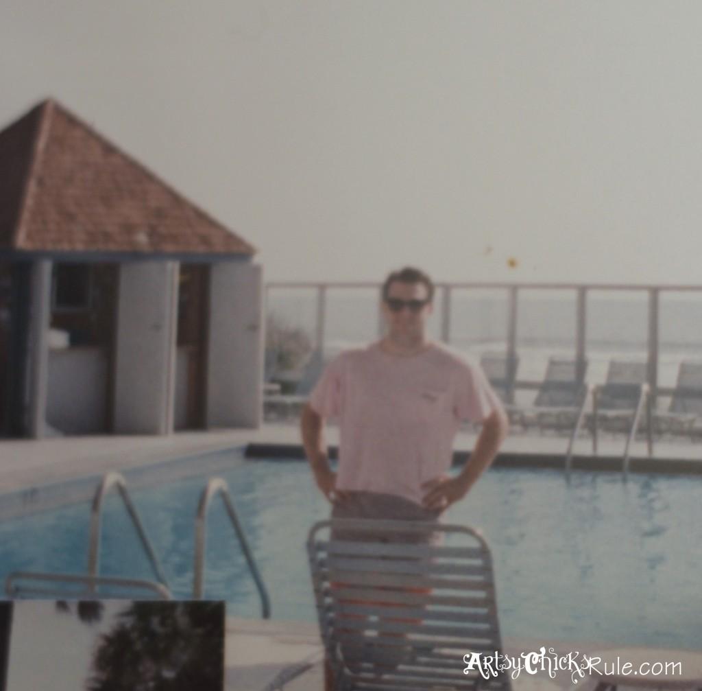 Honeymoon - Florida - Artsy Chicks Rule