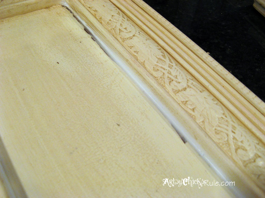 Kitchen Cabinet Door Trim