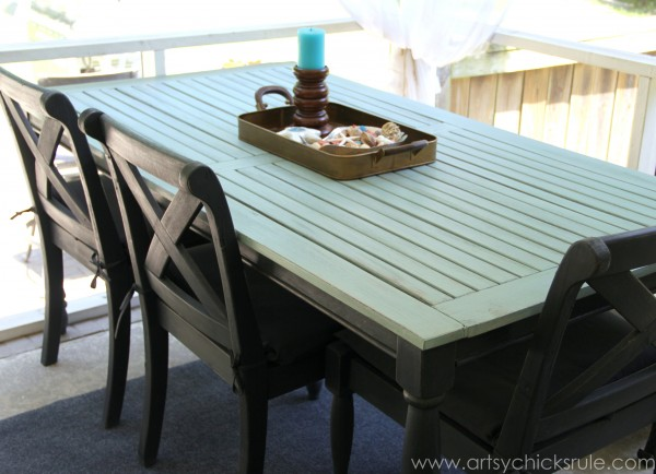 duck egg blue chalk paint furniture images