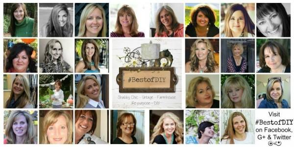 Best of DIY Bloggers