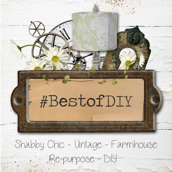Best of DIY Link Party - Link up your best