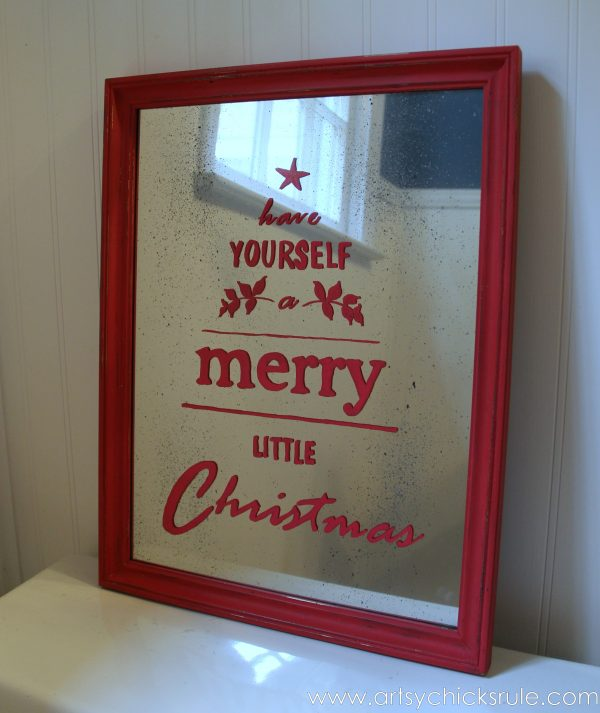 DIY Holiday Projects YOU Can Make!! artsychicksrule.com