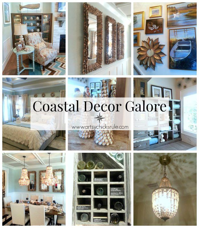 12 Nautical Decor Ideas: Coastal Decor Galore (the Best For Last!)