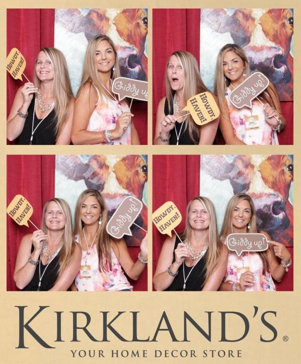 Haven Blogger's Conference 2015- Kirklands - artsychicksrule