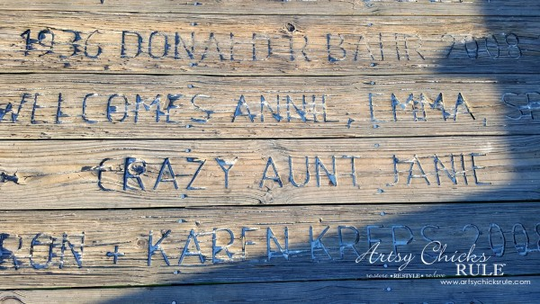 Anna Maria Island Florida Vacation - Rod and Reel Pier Restaurant - artsychicksrule