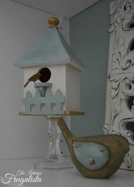 Birdhouse - The Interior Frugalista