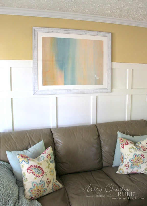 Gorgeous New Artwork and a Giveaway - pretty artwork - artsychicksrule #ad #minted