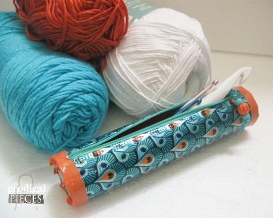 crochet-pouch-Prodial Pieces