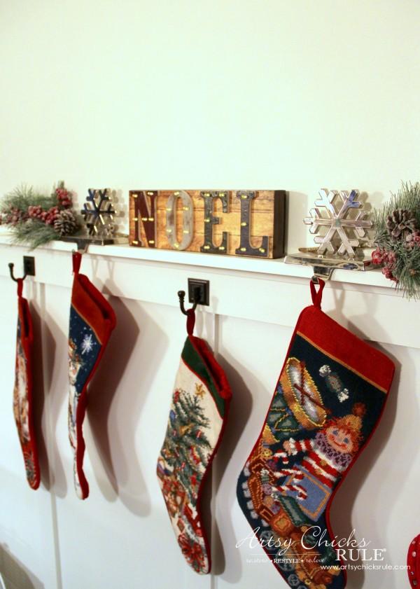 Holiday Gift Ideas - Pavilion Gift - NOEL -#artsychicksrule #ad #giftideas