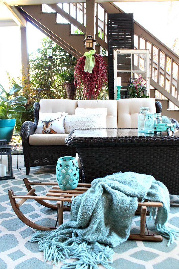 Refresh Restyle Patio