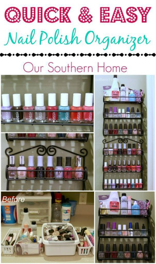 Our Southern Home 1