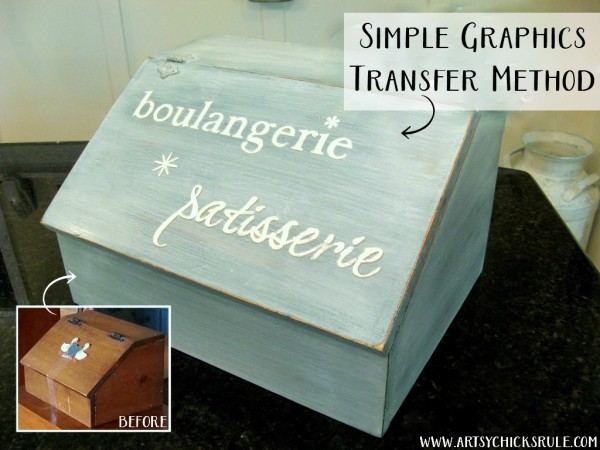 Super SIMPLE way to add graphics to projects!! Must try this!!