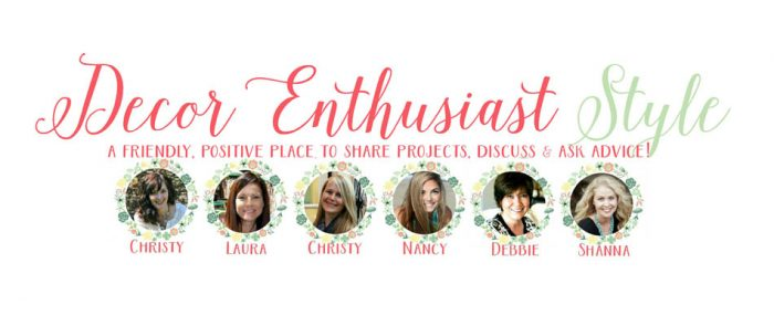 Decor Enthusiast Style - Facebook Group - artsychicksrule
