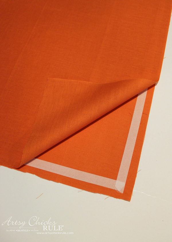 halloween-no-sew-flag-and-sign-step-1-artsychicksrule-nosewflag-halloweendecor