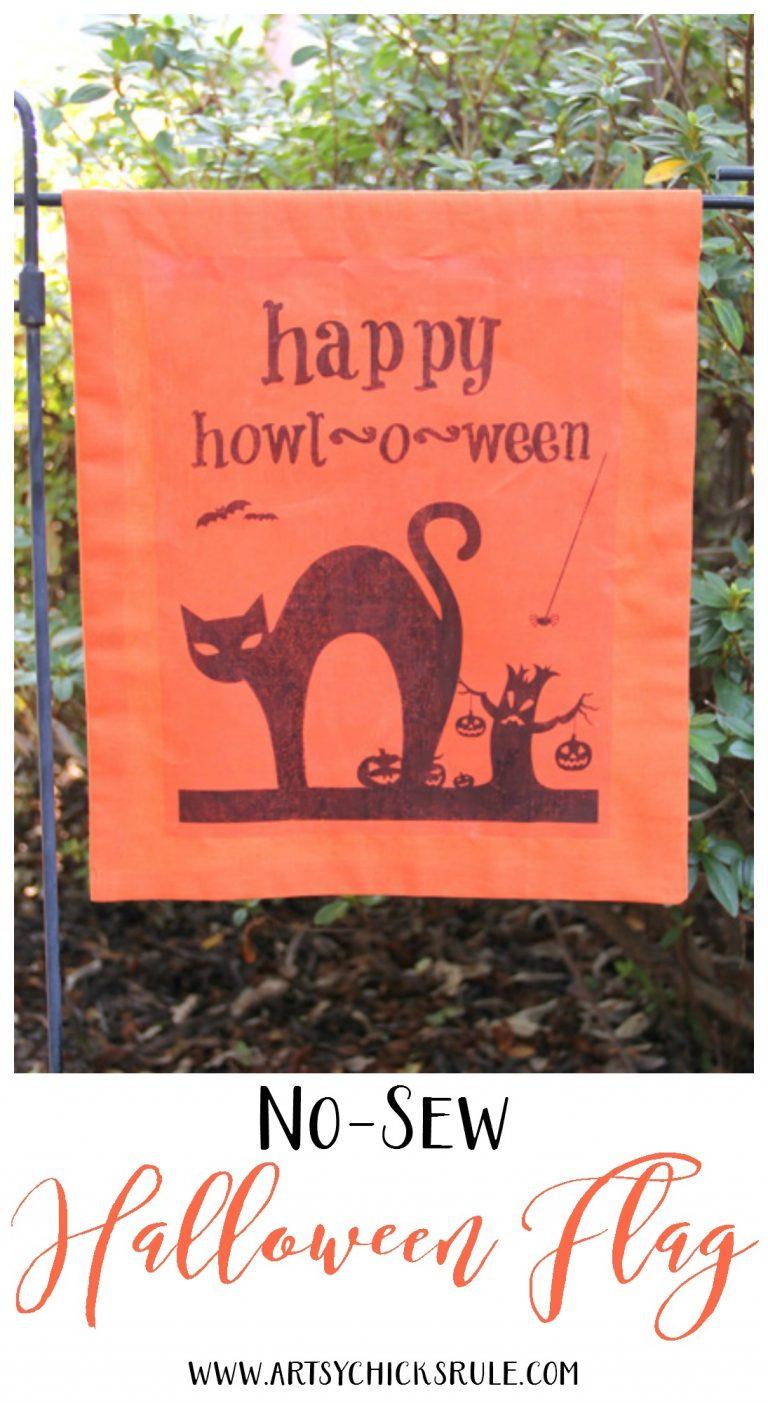 Spooktacular Diy Halloween Signs