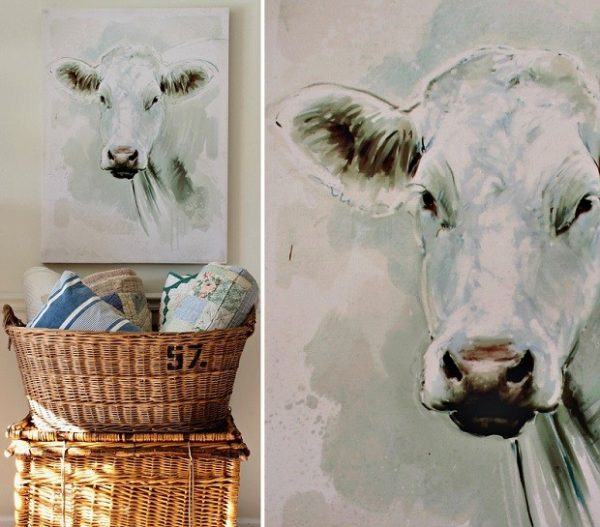 antique-farmhouse-canvas-wall-art-with-cow-s
