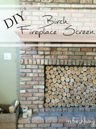 diy-birch-fireplace-screen-375x500