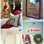 DIY Knock Off Projects (Get Your DIY On Link Party)