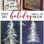 Inspired DIY Holiday Projects You Can Make