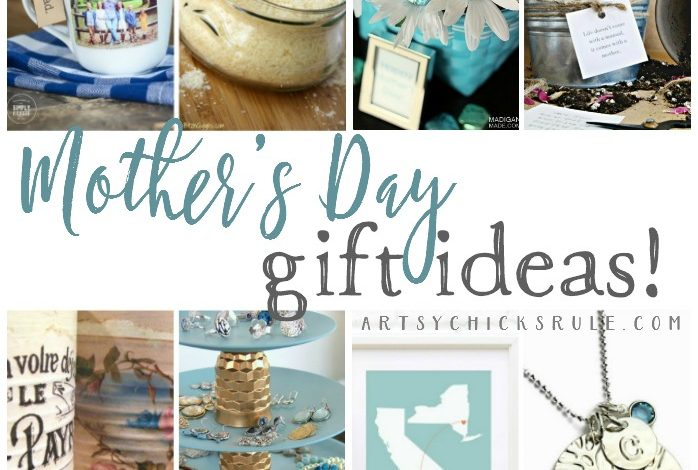 Mother's Day Gift Ideas For You